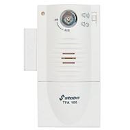 Alarmanlage Stabo TFA100, Lautstärke 90 dB, mit Schaltschlüssel, 2 Alarmfunktionen