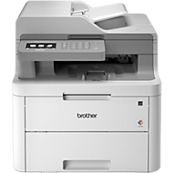 All-in-one kleurenlaserprinter Brother DCP-L3550CDW
