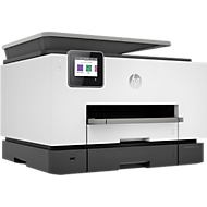 All-in-one kleurenprinter printer HP OfficeJet Pro 9020, 4 in 1, geschikt voor netwerk, duplex, tot A4