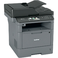 All-in-one printer Brother MFC-L5750DW, volduplex-printen, kopiëren, scannen, faxen