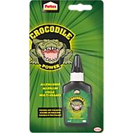 Alleskleber Pattex Crocodile Power, wasserfest, Innen/Außen, stoßfest, temperaturbest. -50°C-+80°C