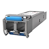 Allied Telesis AT SPLX40 - SFP (Mini-GBIC)-Transceiver-Modul - GigE