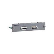 Allied Telesis AT-StackXG - Netzwerkstapelmodul