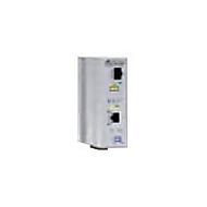 Allied Telesis Industrial Ethernet Media Converter AT-IMC1000TP/SFP - Medienkonverter - 100Mb LAN, GigE