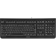 Allround-Tastatur KC 1000, schwarz