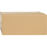 Allroundkarton, 1-wellig, 305 x 215 x 135 mm, DIN A4