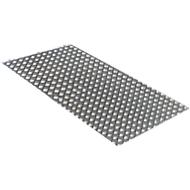 Aluminium laadbrug, L 1500 x B 750 mm