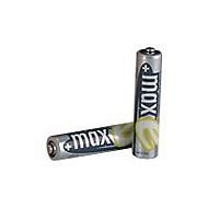 ANSMANN maxE Batterie 4 x AAA-Typ NiMH