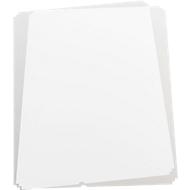 Antireflex-Schutzfolie, DIN A2, 2 Stück