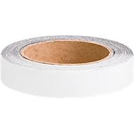 Antislip-tape CleanGrip, 50 mm x 25 m, zelfklevend, Slipweerstand R 11 volgens DIN 51130, transparant, 1 rol