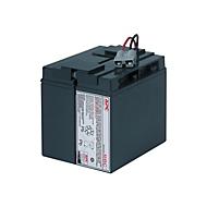 APC Replacement Battery Cartridge #7 - USV-Akku - Bleisäure