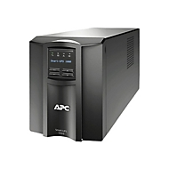 APC Smart-UPS 1000VA LCD - USV - 700 Watt - 1000 VA - mit APC SmartConnect