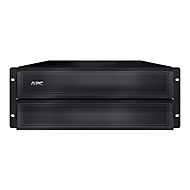 APC Smart-UPS X 120V External Battery Pack Rack/Tower - Batteriegehäuse - Bleisäure