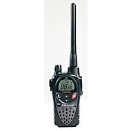 Appareil radio portatif Midland G9 Plus PMR/LPD, coffret de 4
