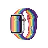 Apple 40mm Sport Band - Pride Edition - Uhrarmband für Smartwatch