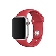 Apple 40mm Sport Band - (PRODUCT) RED Special Edition - Uhrarmband