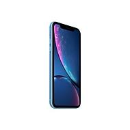 Apple iPhone XR - Blau - 4G - 128 GB - GSM - Smartphone