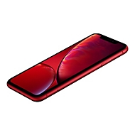 Apple iPhone XR - (PRODUCT) RED Special Edition - Mattrot - 4G - 128 GB - GSM - Smartphone