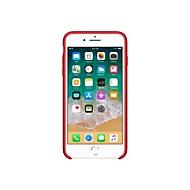 Apple (PRODUCT) RED - hintere Abdeckung für Mobiltelefon