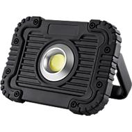 """Arbeitsleuchte Metmaxx® """"TheFlutlichtPro"""", COB-LED, 3 Lichtmodi, m. Magnethalterung, WAB 35x8 mm"""