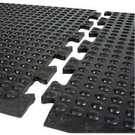 Arbeitsplatzmatte Bubblemat Standard, Modulfunktion Mittelmatte, 600 x 900 mm