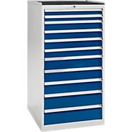 Armoire à 11 tiroirs DP05D