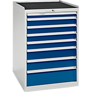 Armoire à 8  tiroirs DP01D