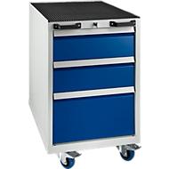 Armoire à tiroirs sur roulettes DPP 01 A