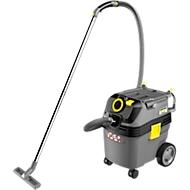 Aspirateur à sec/à eau NT 30/1 AP L KÄRCHER®, Semi-automatisme APClean, filtre amovible, catégorie de poussière L, 74L/sec.