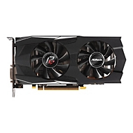 ASRock Phantom Gaming D Radeon RX570 8G OC - Grafikkarten - Radeon RX 570 - 8 GB