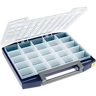 Assortimentskoffer Boxxser 55 5x10-25 vakken