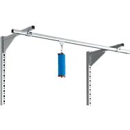 AST lampen- en looprailsset, 1200 mm