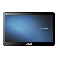 ASUS All-in-One PC A41GAT - All-in-One (Komplettlösung) - Celeron N4000 1.1 GHz - 4 GB - 500 GB - LED 39.6 cm (15.6