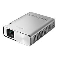 ASUS ZenBeam E1 - DLP-Projektor - Aluminium / Silber