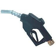 Automatik-Zapfpistole A80 für CEMO CEMATIC-Pumpen, mit Schlauch-Drehgelenk, Lkw-Auslauf, max. 90 l/min, Anschluss 1