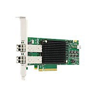 Avago LPe32002 - Hostbus-Adapter - PCIe 3.0 x8 - 32Gb Fibre Channel x 2