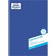 Avery Zweckform Kassenbuch Nr. 426