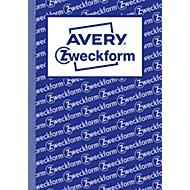 AVERY® Zweckform Rechnung 100 Originale Nr. 1230
