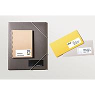 Avery Zweckorm® étiquettes multi-usages, 6122,  70 x 36 mm, 240 étiquettes/10 feuilles