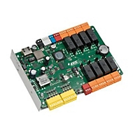 AXIS A9188 Network I/O Relay Module - Erweiterungsmodul
