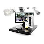 AXIS Camera Station (v. 5) - Universal Device license - 1 Lizenz