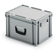 Bac mallette en PP (23 litres)