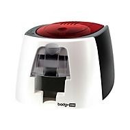 Badgy 200 - Plastikkartendrucker - Farbe - Thermosublimation/thermische Übertragung