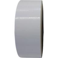 Bande de marquage au sol Safety-Floor Ultra G, l 100 mm x L 50 m, blanc