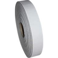 Bande de marquage au sol Safety-Floor Ultra G, l 50 mm x L 50 m, blanc