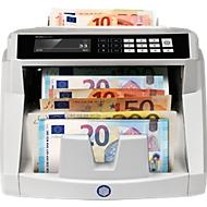 Banknotenzähl- und Prüfgerät Safescan 2465-S, vollautomatische Wert-und Stückzählung