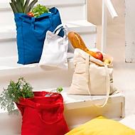 Baumwolltasche, Natur, Standard, Auswahl Werbeanbringung optional