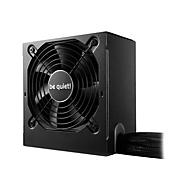 be quiet! System Power 9 500W - Stromversorgung - 500 Watt