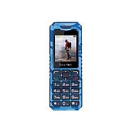 Bea-fon Active Line AL250 - Blau - GSM - Mobiltelefon