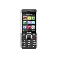 Bea-fon Classic Line C350 - Schwarz - GSM - Mobiltelefon